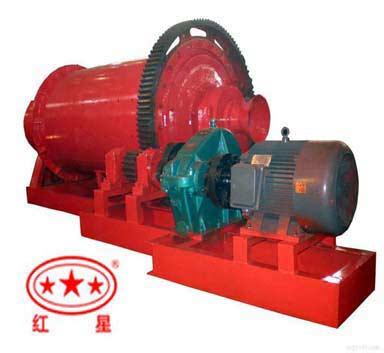磨粉机红星机器的王牌产品